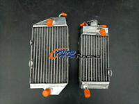 L&R Aluminum Radiator FOR YAMAHA DT200WR(3xp) -WR200R (4bf) WR 200 RD/WR200RD