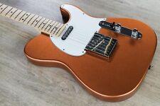 G&L USA Fullerton Standard ASAT Classic Electric Guitar - Spanish Copper