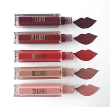 (1) Milani Amore Matte Lip Creme, You Choose