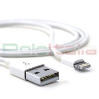 Cavo da 1 a 3m USB caricabatteria per iPad Air Pro iPod iPhone 6s 7 8 X Xs Xr 11