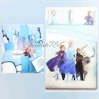 New Disney Frozen II movie Reversible Duvet Cover Set,Throw Bedding Primark Home