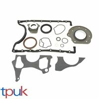 FORD TRANSIT CONNECT C-MAX MONDEO GALAXY LOWER ENGINE GASKET SET 1.8 DIESEL SEAL