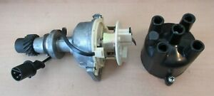 1188 78-83 Dodge Omni Plymouth Horizon 1.7 No Vacuum Reman Distributor / 30-3470