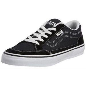 Vans Men Bearcat Sneakers Skate Shoes NIB ALL SIZES!