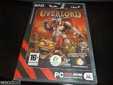 Overlord   pc game