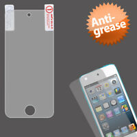 Apple iPod Touch 6 5th Gen Screen Protector Film Guard Protective Anti grease
