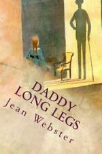 Daddy Long Legs: Illustrated