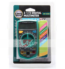 MT-1233D Digital Multimeter 3 1/2 digits 1999 counts Proskit Taiwan
