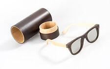 Hi-Shock ® Passive lunettes 3d pour 4k TV/Cinéma/3d Sony Panasonic Tv | bambusetui