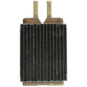 Four Seasons 94596 Copper/Brass Heater Core