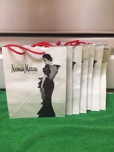 Neiman Marcus 100th Anniversary Shopping Bags (8)