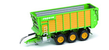 ROS 60201 1:32 SCALE JOSKIN SILO SPACE SILAGE TRAILER