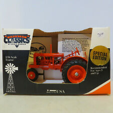Scale Models Allis Chalmers WC Tractor 1/16  FB-2403-B