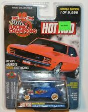 RACING CHAMPIONS HOT ROD COLLECTIBLES 1932 FORD HIGHBOY COUPE