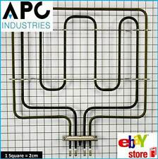 GENUINE FISHER & PAYKEL OVEN ELEMENT ASSY PART # 542656