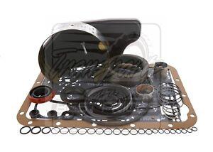 Fits Ford 4R44E 5R44E 5R55E Transmission Rebuild Kit 1997-Up Level 2