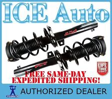 FCS Complete Loaded REAR Struts & Spring Assembly for 2002-2006 MINI COOPER