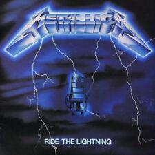 METALLICA - RIDE THE LIGHTNING - CD SIGILLATO DIGIPACK NEW SEALED