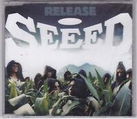 SEEED-RELEASE-3 TRACK MAXI CD 2004 NEU! & OVP!