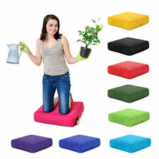 Genouillères, sièges et coussins de jardin