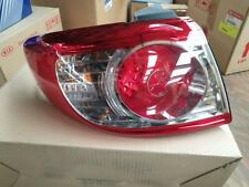 HYUNDAI SANTA FE CM LEFT TAILLIGHT  09/09-06/12 924012B520 GENUINE NEW