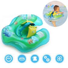 Flotador de natación anillo de cintura Bebé Infantil Piscina Inflable Natación Entrenador de agua de bañera