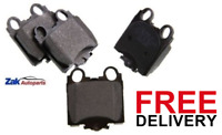 FOR LEXUS IS200 IS300 2.0 3.0 REAR BRAKE PADS SET NEW
