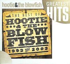 The Best of Hootie & the Blowfish (1993 Thru 2003) by Hootie & the Blowfish (CD, Jun-2008, Atlantic (Label))