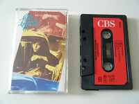 EDDIE MONEY NOTHING TO LOSE CASSETTE TAPE ORIGINAL 1988 RED PAPER LABEL CBS UK