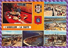 Postkarte - L'sting - die fehler