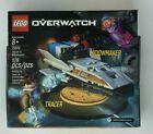 LEGO  Overwatch Tracer Vs Widowmaker Building Set 75970 with Minifigures