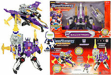 Transformers Extremely rare Hasbro Energon Galvatron MIB