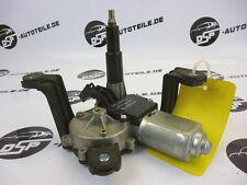 OPEL Astra J / CHEVROLET Cruze Heckwischer Motor Wischermotor hinten 60Z010012