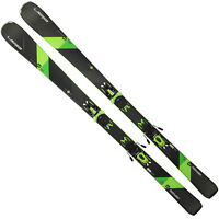 Elan Amphibio 9 Puissance Shift Ski + El 10 Fixation Tous Mountain Hommes