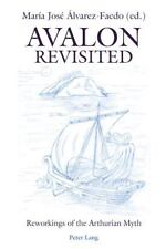 AVALON REVISITED - NEW PAPERBACK BOOK