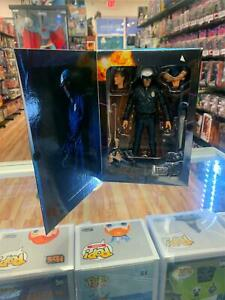 Judgement Day: T-1000  (Terminator, NECA) **Open Box**