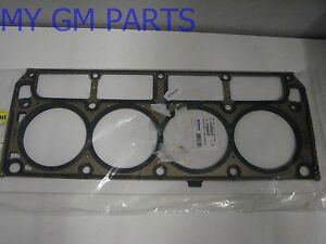 GM LS2 CYLINDER HEAD GASKET NEW GM  12589227