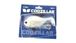 Ima Soft Lure Coozillar Sinking Lure 002 (2462)