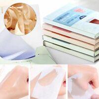 320 pc Facial Oil Control Absorption Film Tissue Makeup Blotting Paper QAQ