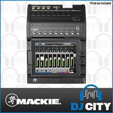 Mackie Recording & Live Sound Pro Audio Mixers