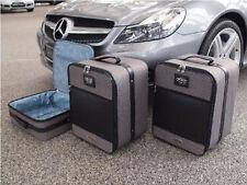 Mercedes R230 SL Roadster Bag Set SL350 SL300 SL500 SL550 SL600 SL55 SL65 SL63