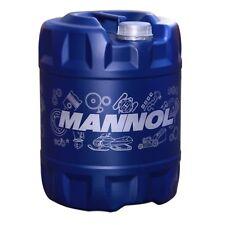 10 Liter MANNOL Energy 5W-30 MB 229.3 VW 502.00 505.00 A3 B3 Motoröl 5W30 SL
