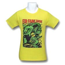Adult Unisex Fin Flag Foom T-Shirt - NEW! - Available in Sm to xxL