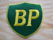 ECUSSON PATCH THERMOCOLLANT BP british petroleum superbike motogp honda yamaha