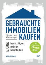 Achim Linhardt - Gebrauchte Immobilien kaufen: Häuser und Wohnungen besichtigen,