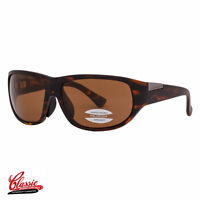 SERENGETI SUNGLASSES 7237 SALERNO 2 Tortoise Frame Driver Photoch POL (No Box)