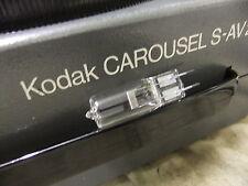 Proyector De Diapositivas Kodak Carousel S-av 2000 2020 2050 Bombilla 24v 250W Nuevo Stock