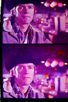 Every Which Way But Lose feat Clint Eastwood strip of 5 35mm Film Cells
