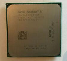 AMD Athlon II x2 240 - 2.80 GHz (adx240ock23gq) waekc AE zócalo am3/am2+ #340