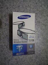 SSG-P41002 Samsung 3D glasses TVs 2011-2012